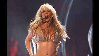 Britney Spears taking time to be 'normal person'