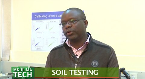 Importance of soil testing in agriculture - Mkulima Tech