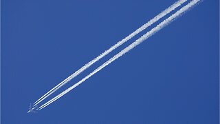 Chemtrails Or Contrails? What's The Real Story?