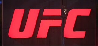 UFC returns to Las Vegas for fight night