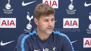 Pochettino plays down Alli's offensive gesture - Video