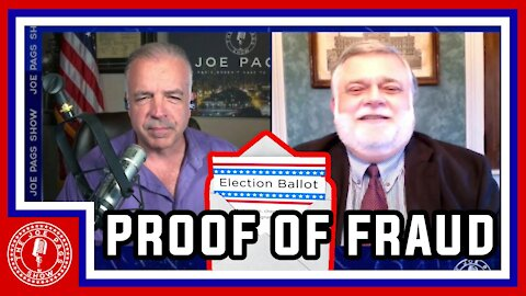 Wide Spread Fraud in Michigan on Election Day | Dave Kallman