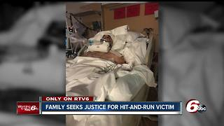 Family seeks justice for hit-and-fun victim - Video