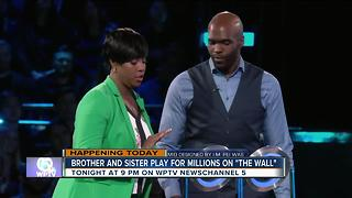 Riviera Beach man to be on NBC's 'The Wall' - Video