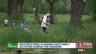 Mother's Week: Planning Safe Family Activities During the Pandemic