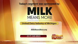 United Dairy - 6/4/18 - Video