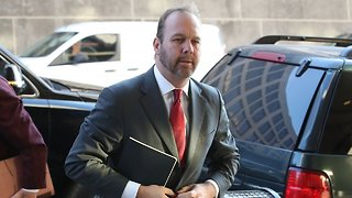 Rick Gates Reportedly Plans To Plead Guilty Within The Next Week - Video