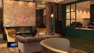 Titletown District: Lodge Kohler hotel celebrates grand opening - Video