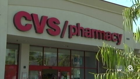 CVS offering COVID-19 vaccine to all school employees despite state age limits