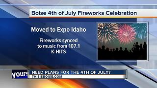 4th of July events - Video