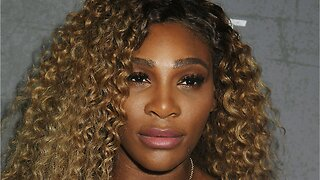 Serena Williams Names Her Ponytail 'Trixie'