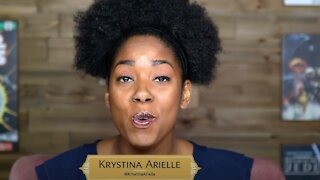 Newly Announced Star Wars: The High Republic Host Krystina Arielle Calls White People Racists