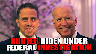 Hunter Biden Investigation for Taxes and China Business Dealings