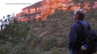 Do you believe in the Sedona vortexes? - Video