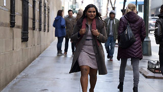 Mindy Kaling's 'Late Show' Comedy Film Acquired by Amazon