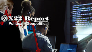 Ep. 2342b - White Hat Hackers Have It All, This Is Not An Election, It's A Sting Operation