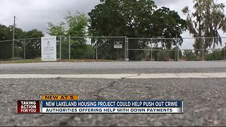 Lakeland CRA offering money-down incentive for new home buyers - Video