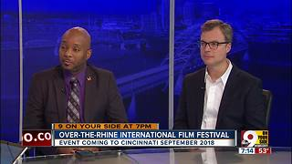 Over-the-Rhine International Film Festival - Video