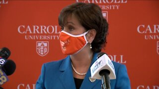 Three students suspended from Carroll University following off-campus party