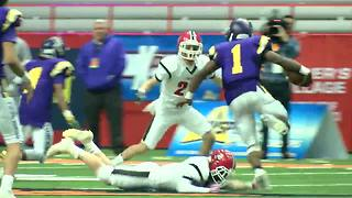 Lancaster falls short of state title - Video
