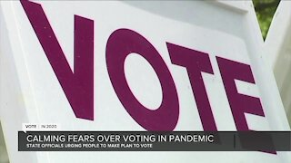 Officials: Michigan emerges as 'leader' in facilitating historic elections during pandemic