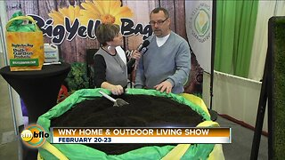 WNY Home and Outdoor Living Show - Lakeside Sod