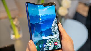 When will the Samsung Galaxy Fold be released?