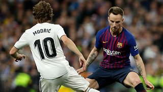 El Clasico: Barca beats Real for second time in four days