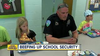 Haines City PD increasing presence in schools