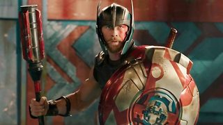 Thor Ragnarok Full Movie Bluray English Sub Dual Audio - Video