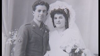 Metro Detroit couple celebrates 75th anniversary
