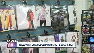 George and Co shares some of the trendiest costumes in 2017 - Video