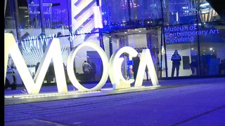 MoCA re-opens with free admission on Friday