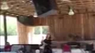Gender Reveal Box Fail - Video