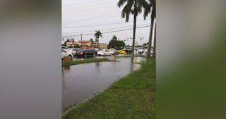 Consistent flooding concerns West Palm Beach neighborhood