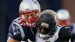Rob Gronkowski OUT for Super Bowl 52 vs Eagles with Concussion!!? - Video