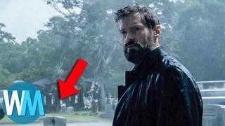 Top 10 Logan Easter Eggs - Video