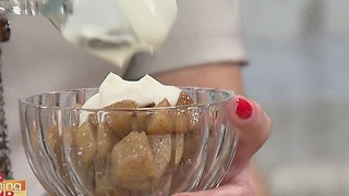 Heart Healthy Desserts for the Holidays