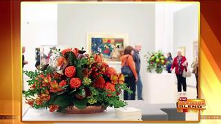 Bloomin' Holidaze at the Museum of Wisconsin Art - Video
