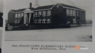 A peek inside Poasttown Elementary School - Video