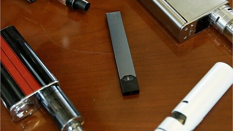 San Francisco bans sales of e-cigarettes