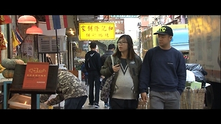 Woman Shares Her Story of Immigration to Hong Kong - Video