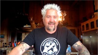 Things You Didn't Know About Guy Fieri