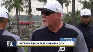 Ron Gardenhire on second season with Detroit Tigers
