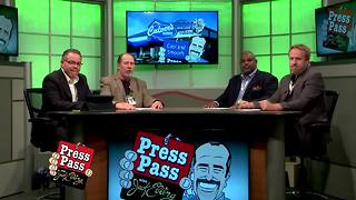 Press Pass All Stars: 9/10/17 - Video