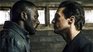 """Ron Howard Admits 'The Dark Tower' """"Should Have Been Horror"""""""