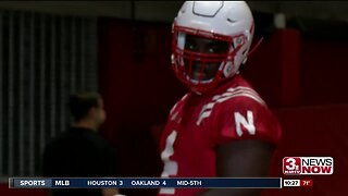 Jahkeem Green a welcome addition to Huskers