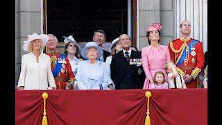 Royal family will be 'slimmed down'