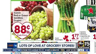 Check out these grocery deals before you head out! - Video