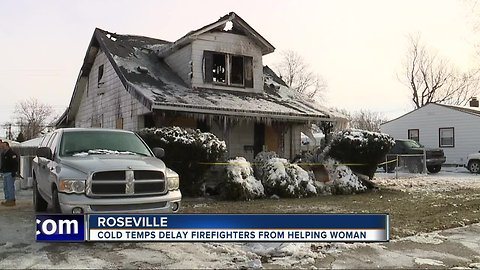 Roseville family literally picking up pieces of their lives after devastating fire